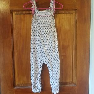 Carters body suit